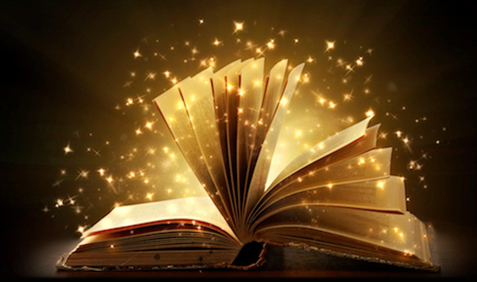 Scripture - a book of secrets
