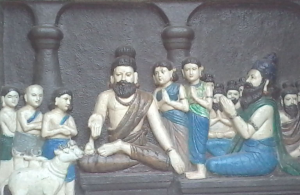 Janaka, the King who was a Sage
