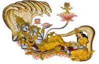 Ananta, 1000 headed snake