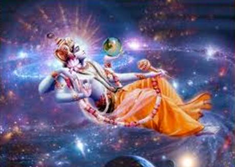 Vishnu Creation