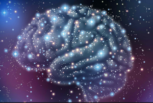 Inside His Body? And inside your own body. As above, so below. That there is a correlation between the cosmos and human bodies is not a new concept. It is said that there as many cells in your brain as there are stars in the universe.