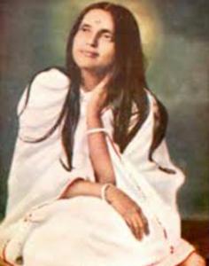 Anandiamayi Ma