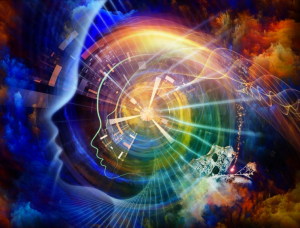 Our power as Divine Individuals to perceive, to know, is inherent.