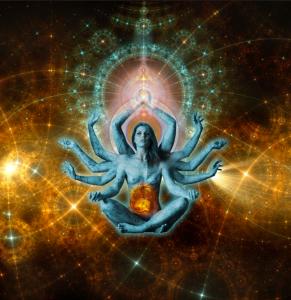 Yoni - Sacred Womb