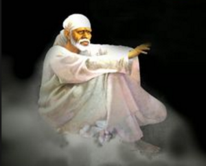 Stay by Me and keep quiet. I will do the rest - Shirdi Sai Baba