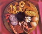 Tamasic Foods