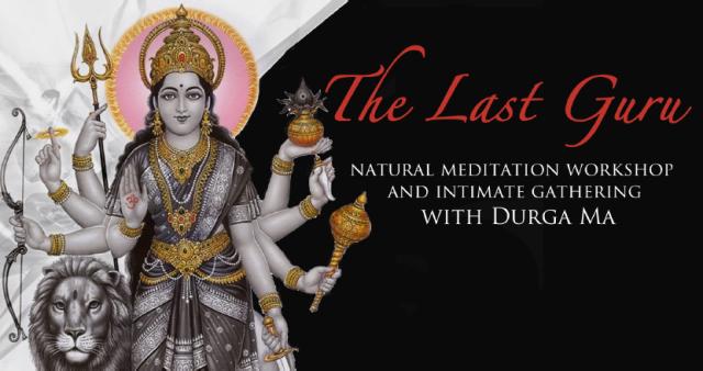 the last guru event
